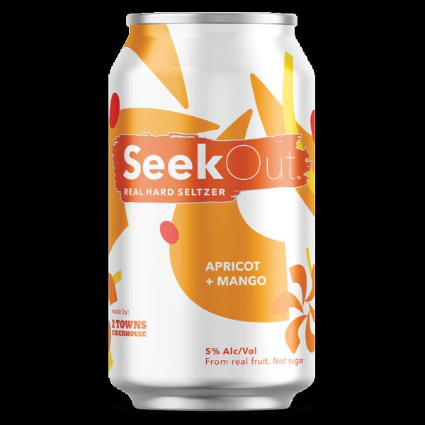 Apricot-Mango